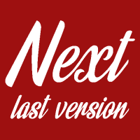 Next [last version]
